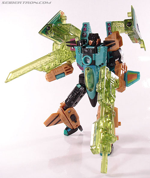 Transformers Convention & Club Exclusives Skyquake (Image #72 of 108)