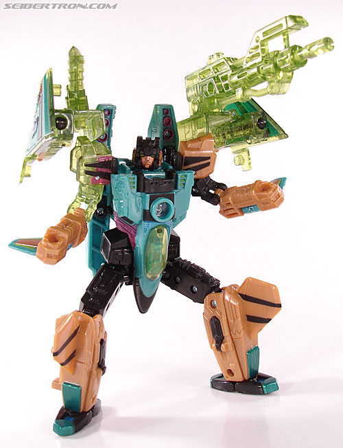 Transformers Convention & Club Exclusives Skyquake (Image #73 of 108)