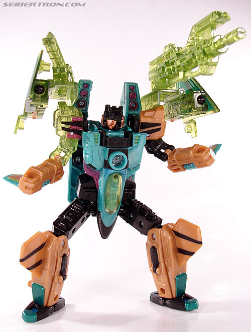 Transformers Convention & Club Exclusives Skyquake (Image #74 of 108)
