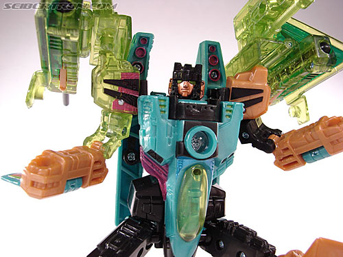 Transformers Convention & Club Exclusives Skyquake (Image #77 of 108)