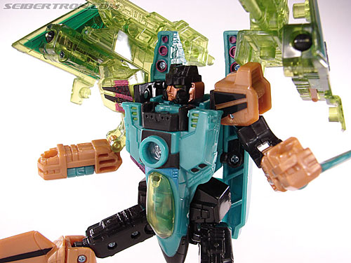 Transformers Convention & Club Exclusives Skyquake (Image #85 of 108)