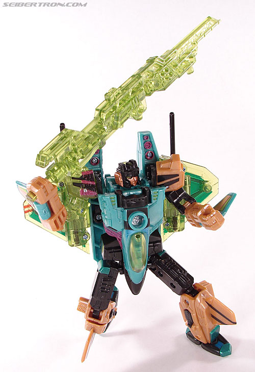 Transformers Convention & Club Exclusives Skyquake (Image #90 of 108)