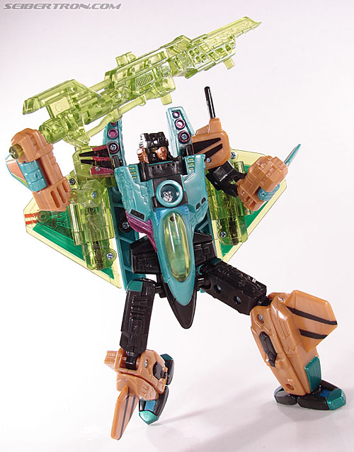 Transformers Convention & Club Exclusives Skyquake (Image #91 of 108)