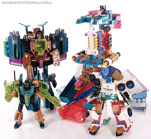 Transformers Convention & Club Exclusives Skyquake (Image #107 of 108)