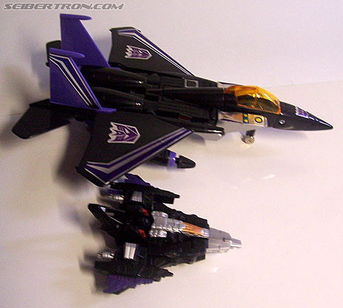 Transformers Convention & Club Exclusives Skywarp (Image #16 of 87)