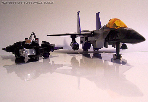Transformers Convention & Club Exclusives Skywarp (Image #17 of 87)