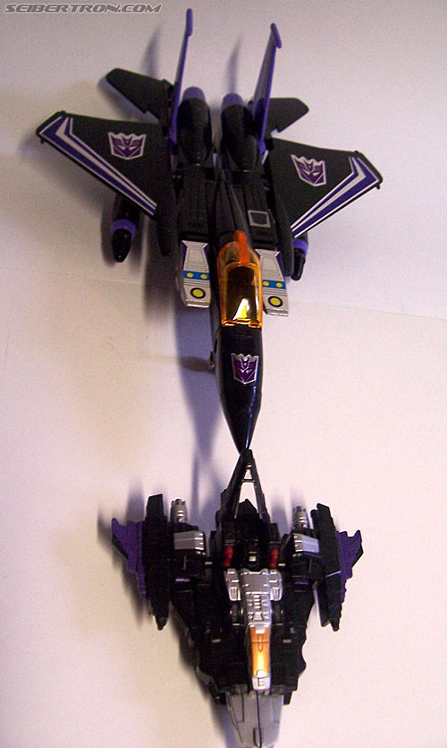 Transformers Convention & Club Exclusives Skywarp (Image #19 of 87)