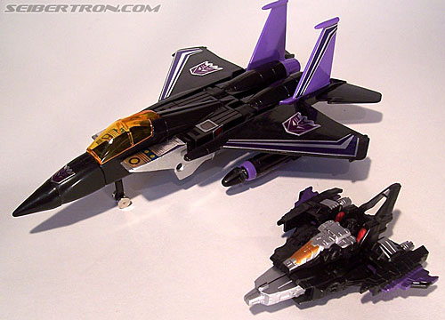 Transformers Convention & Club Exclusives Skywarp (Image #37 of 87)