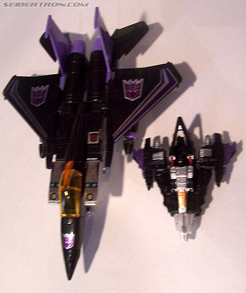 Transformers Convention & Club Exclusives Skywarp (Image #38 of 87)