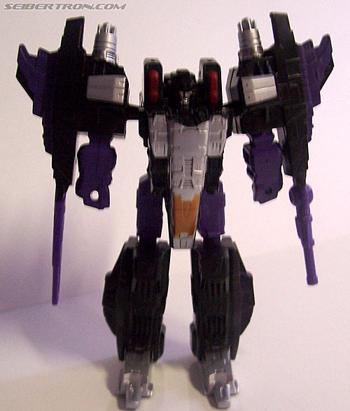 Transformers Convention & Club Exclusives Skywarp (Image #47 of 87)
