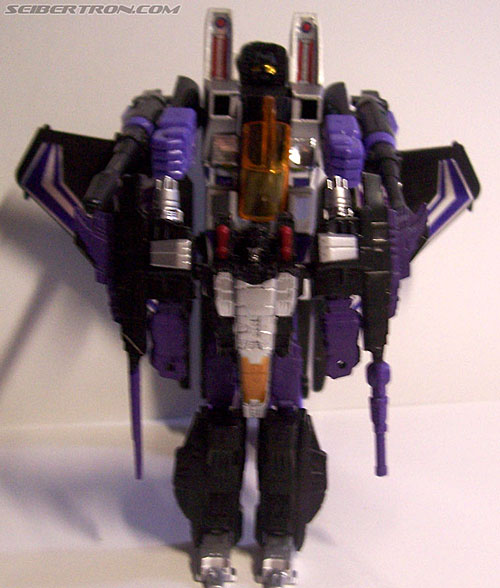 Transformers Convention & Club Exclusives Skywarp (Image #60 of 87)