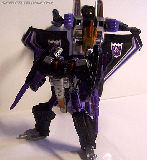 Transformers Convention & Club Exclusives Skywarp (Image #61 of 87)