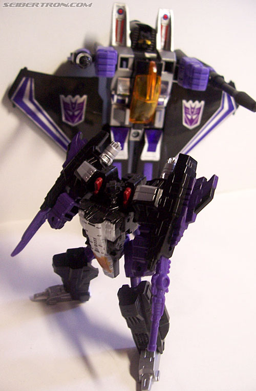 Transformers Convention & Club Exclusives Skywarp (Image #62 of 87)