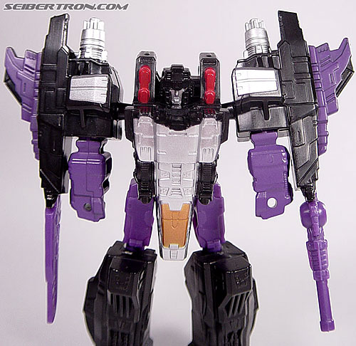 Transformers Convention & Club Exclusives Skywarp (Image #86 of 87)