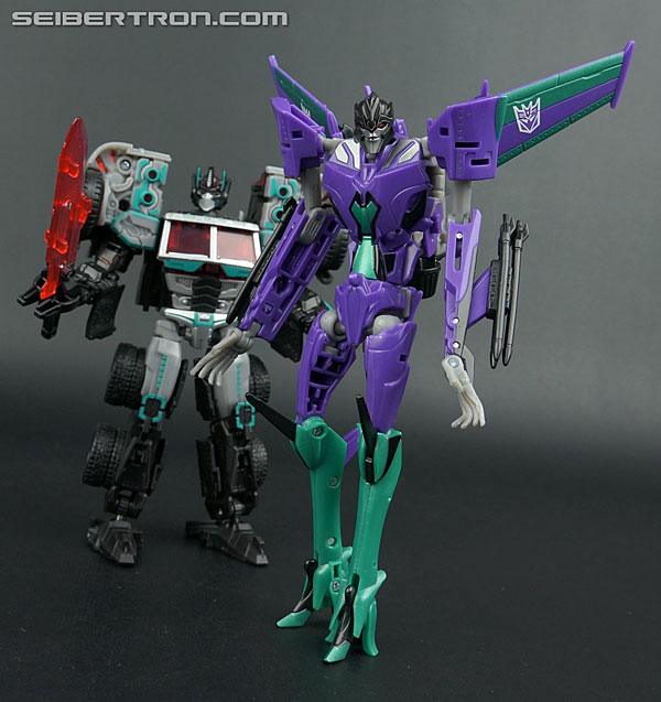 New Club Subscription Gallery: Deluxe Slipstream