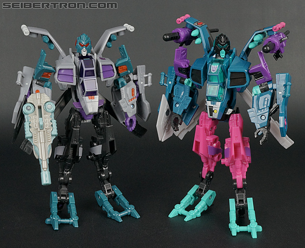 Transformers Convention & Club Exclusives Spinister (Image #129 of 154)