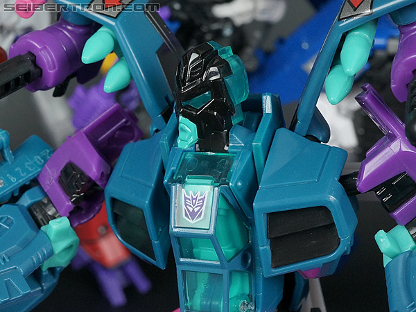 Transformers Convention & Club Exclusives Spinister (Image #152 of 154)