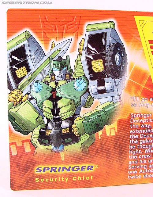 Transformers Convention & Club Exclusives Springer (Image #8 of 131)