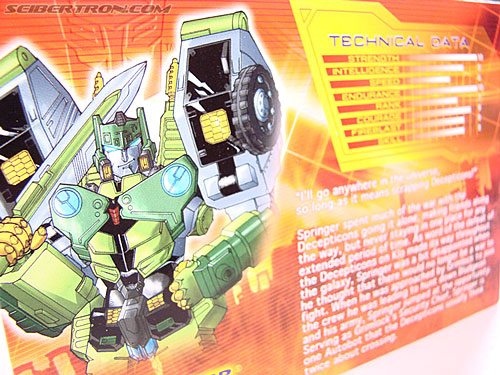 Transformers Convention & Club Exclusives Springer (Image #10 of 131)