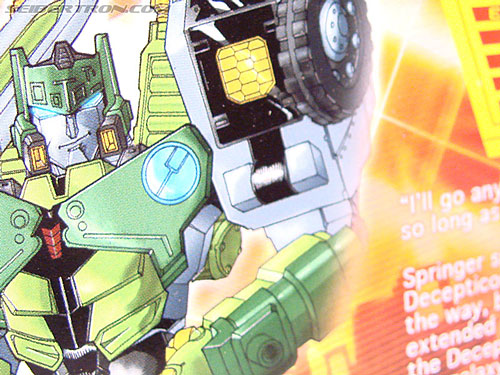 Transformers Convention & Club Exclusives Springer (Image #11 of 131)