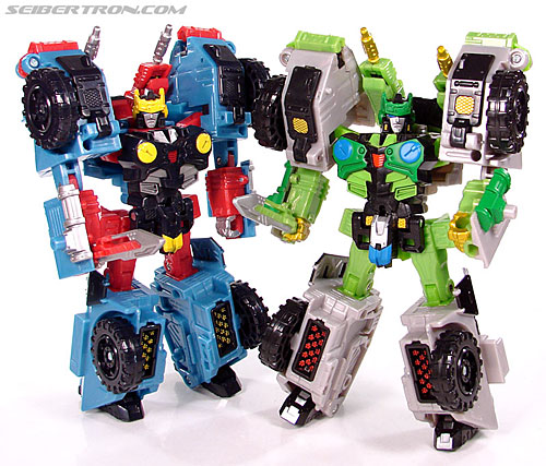 Transformers Convention & Club Exclusives Springer (Image #101 of 131)