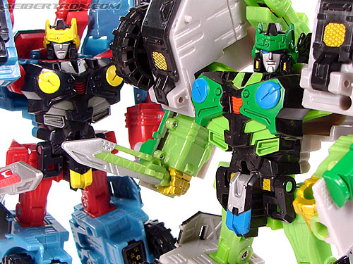 Transformers Convention & Club Exclusives Springer (Image #103 of 131)