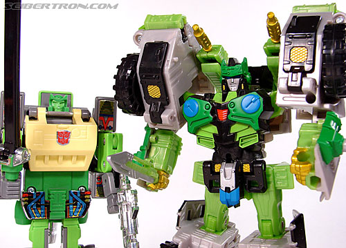 Transformers Convention & Club Exclusives Springer (Image #111 of 131)