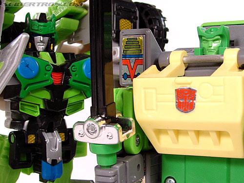 Transformers Convention & Club Exclusives Springer (Image #115 of 131)
