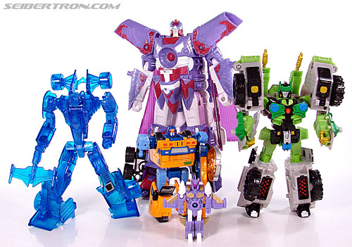 Transformers Convention & Club Exclusives Springer (Image #119 of 131)