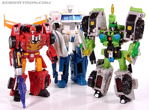 Transformers Convention & Club Exclusives Springer (Image #120 of 131)