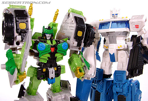 Transformers Convention & Club Exclusives Springer (Image #122 of 131)