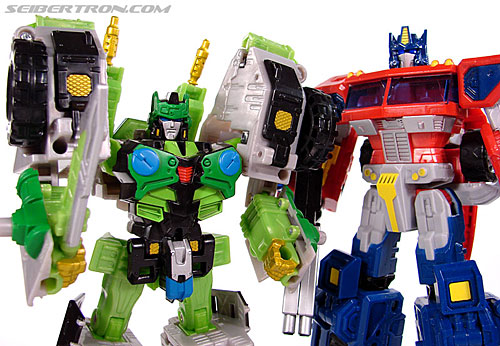 Transformers Convention & Club Exclusives Springer (Image #123 of 131)