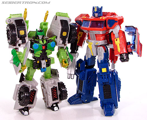 Transformers Convention & Club Exclusives Springer (Image #125 of 131)