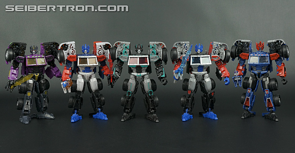 Re: TFSS Figures Now Shipping - First Figure Revealed
