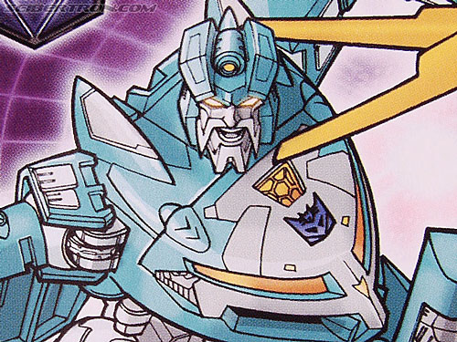 Transformers Convention & Club Exclusives Sweep Seven (Sweep 7) (Image #4 of 71)