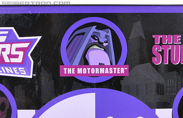 Transformers Convention & Club Exclusives The Motormaster (Image #2 of 151)
