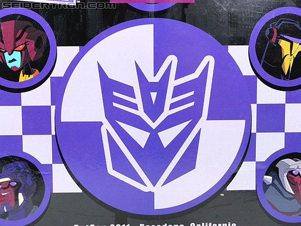 Transformers Convention & Club Exclusives The Motormaster (Image #12 of 151)
