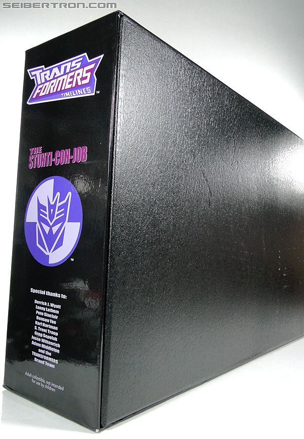 Transformers Convention & Club Exclusives The Motormaster (Image #17 of 151)