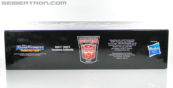 Transformers Convention & Club Exclusives The Motormaster (Image #20 of 151)