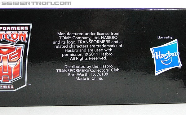 Transformers Convention & Club Exclusives The Motormaster (Image #22 of 151)