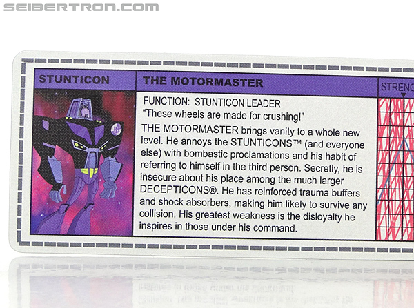 Transformers Convention & Club Exclusives The Motormaster (Image #23 of 151)