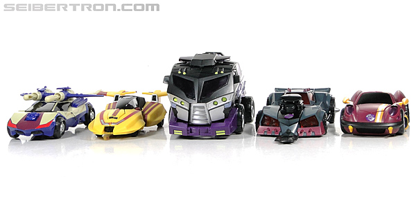 Transformers Convention & Club Exclusives The Motormaster (Image #41 of 151)
