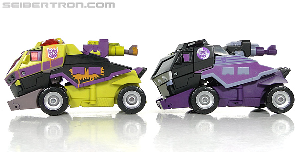 Transformers Convention & Club Exclusives The Motormaster (Image #54 of 151)