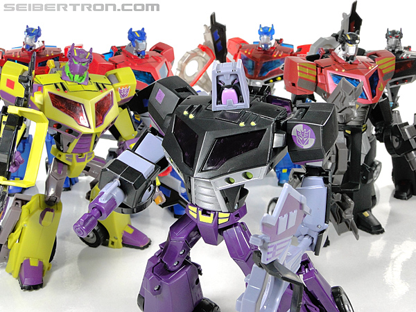 Transformers Convention & Club Exclusives The Motormaster (Image #122 of 151)