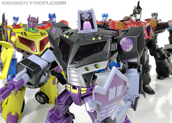 Transformers Convention & Club Exclusives The Motormaster (Image #124 of 151)