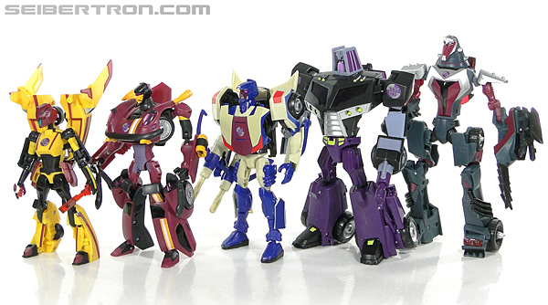 Transformers Convention & Club Exclusives The Motormaster (Image #129 of 151)