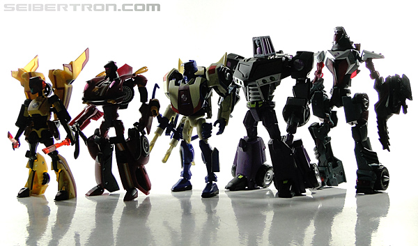 Transformers Convention & Club Exclusives The Motormaster (Image #130 of 151)