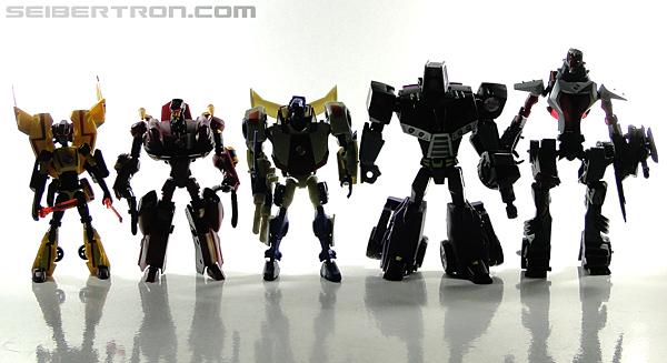 Transformers Convention & Club Exclusives The Motormaster (Image #131 of 151)