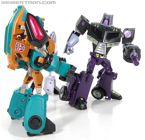 Transformers Convention & Club Exclusives The Motormaster (Image #133 of 151)