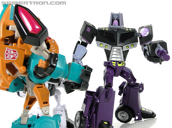 Transformers Convention & Club Exclusives The Motormaster (Image #134 of 151)